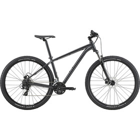 "Cannondale Trail 8 27.5"" graphite"
